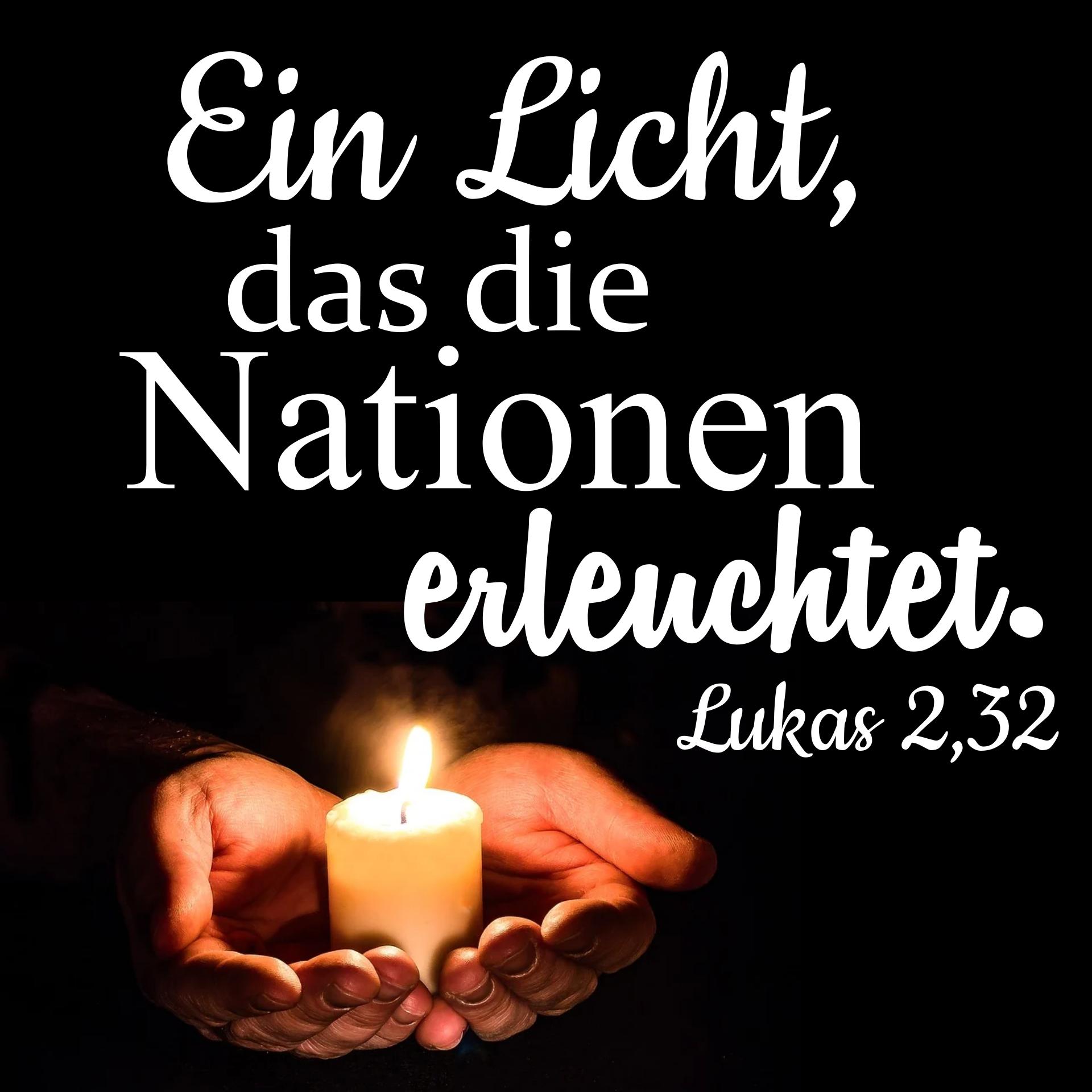 Weihnachtsgottesdienst<br>am 24.12.2020<br>